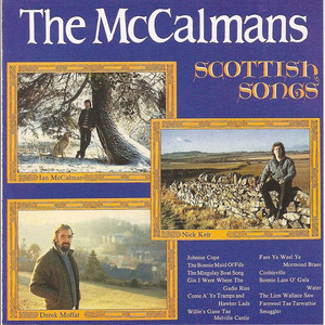 Scottish Songs album