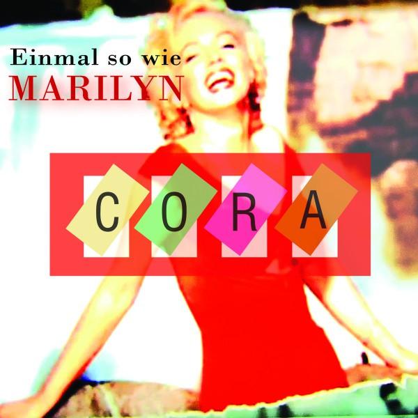 Einmal so wie Marilyn
