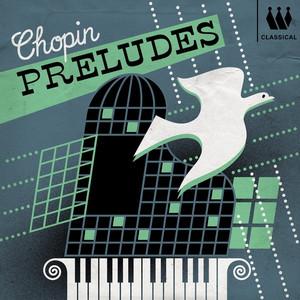 Chopin Preludes Albümü