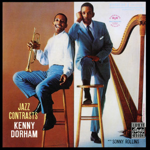 Jazz Contrasts album