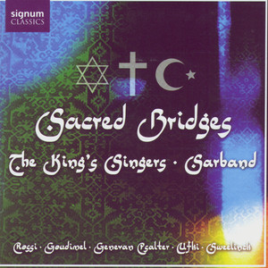 Sacred Bridges album