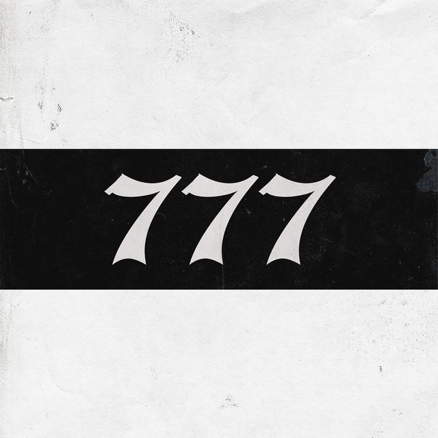 Album cover for 777 by TOQUEL