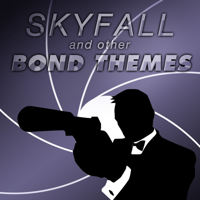 skyfall theme song instrumental download