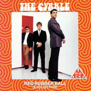 Red Rubber Ball (A Collection) album