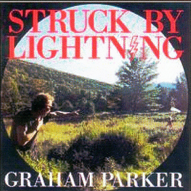 A Brand New Book, a song by Graham Parker on Spotify