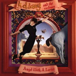 Angel with A Lariat album