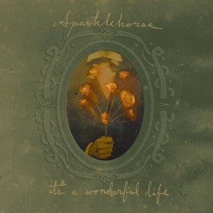 It's A Wonderful Life Albumcover