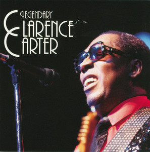 Clarence Carter I Got Caught Making Love cover