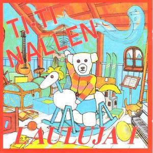 Lauluja 1 Albumcover