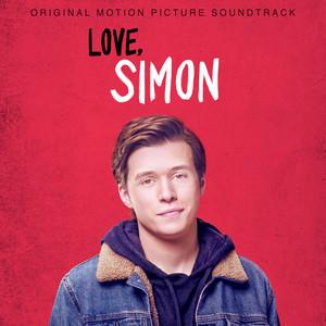 Love, Simon (Original Motion Picture Soundtrack) album