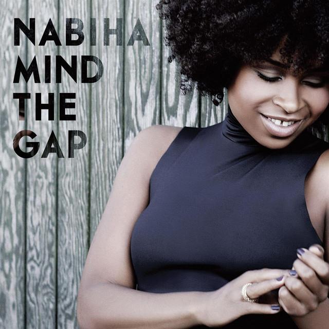 Nabiha Mind the Gap album cover