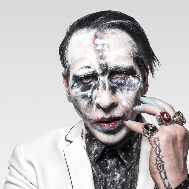 Marilyn Manson tickets and 2020 tour dates