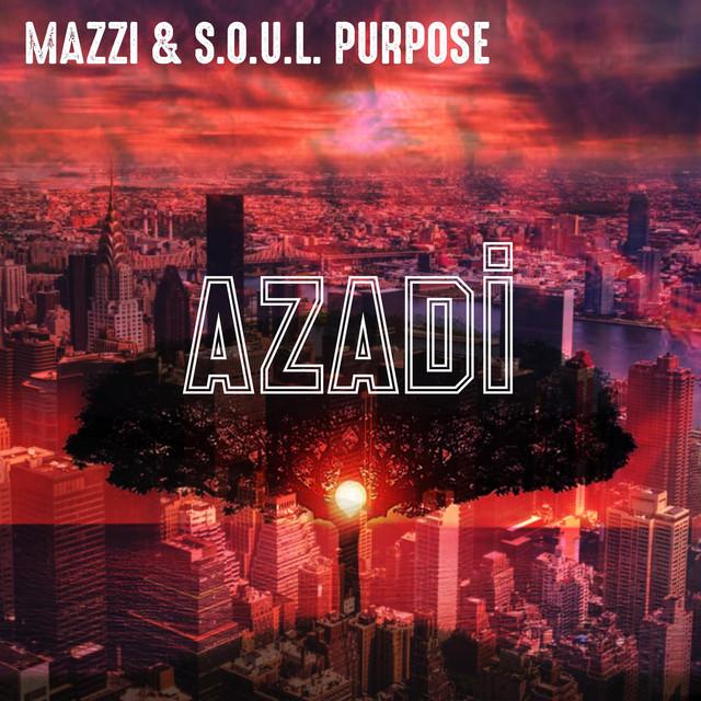 Mazzi & S O U L  Purpose on Spotify