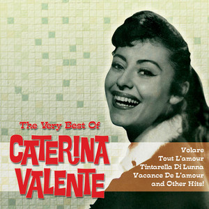 The Very Best Of Caterina Valente album