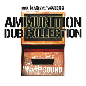 Ammunition Dub Collection Albumcover