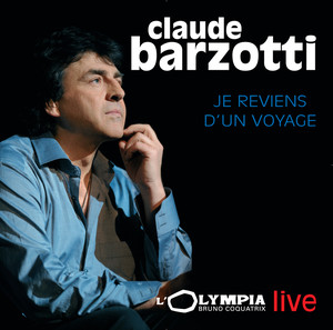 Je Reviens D'un Voyage (Live À L'olympia) album