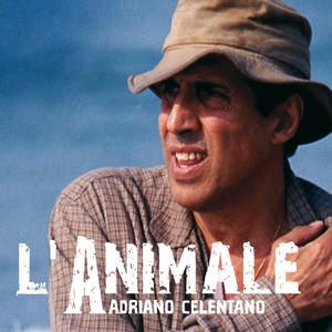 L'Animale Albumcover