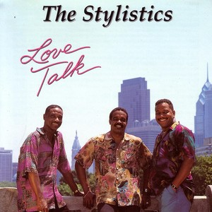 Love Talk album