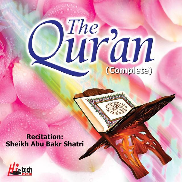 Surah Ad-Dhuha, a song by Sheikh Abu Bakr Shatri on Spotify