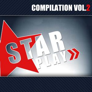 Starplay Compilation Vol. 2 Albumcover