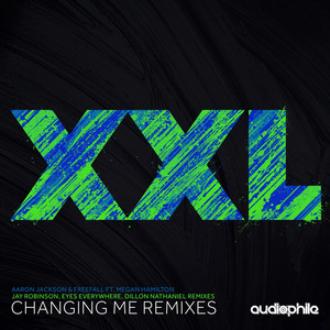 Changing Me Remixes
