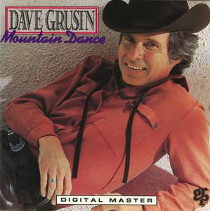 Mountain Dance album