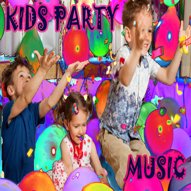 Electric Slide - Dance Party Mix, a song by Kids Party Music