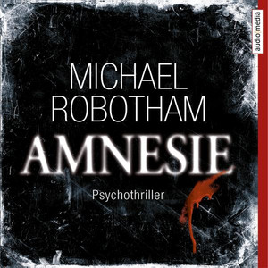 Amnesie Audiobook