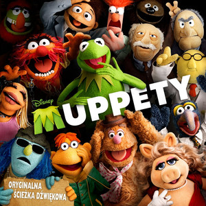 Muppety (The Muppets OST) album