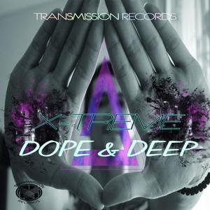 Dope & Deep Albumcover