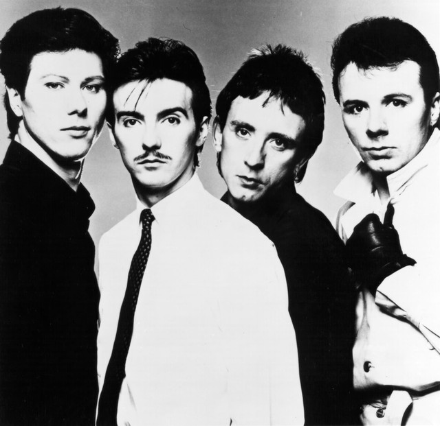 Ultravox Picture