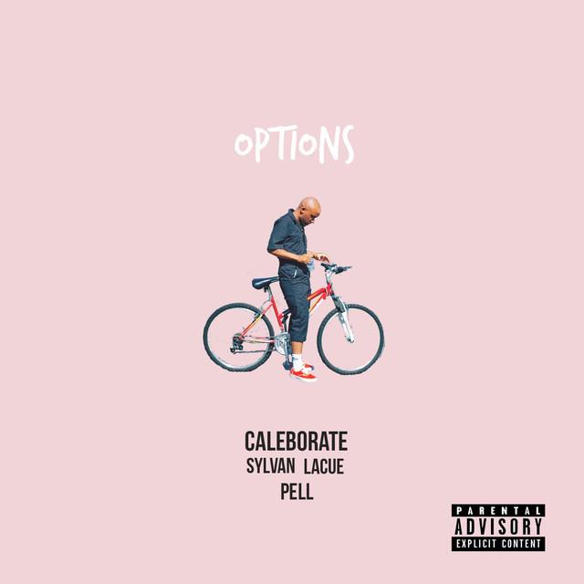Options (feat. Pell & Sylvan Lacue) - Single