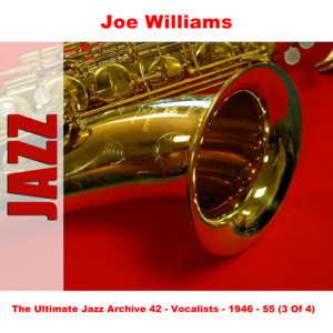 The Ultimate Jazz Archive 42 - Vocalists - 1946 - 55 (3 Of 4) album