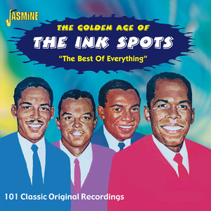 The Ink Spots That Cat Is High cover