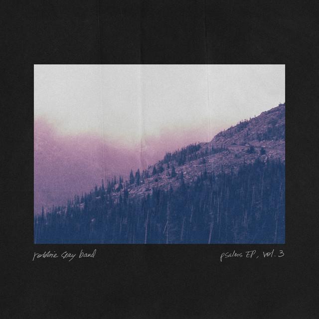 Psalms, Vol. 3 - EP
