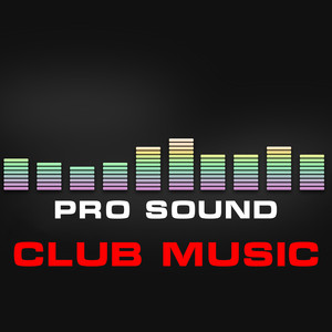 Pro Sound: Club Music Albumcover