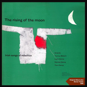 The Rising of the Moon (Original Soundtrack) album