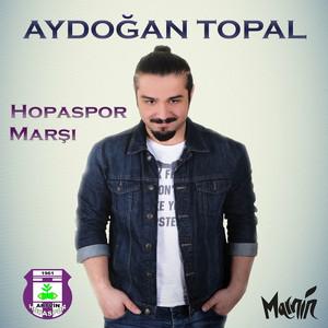 Hopaspor Marşı Albümü