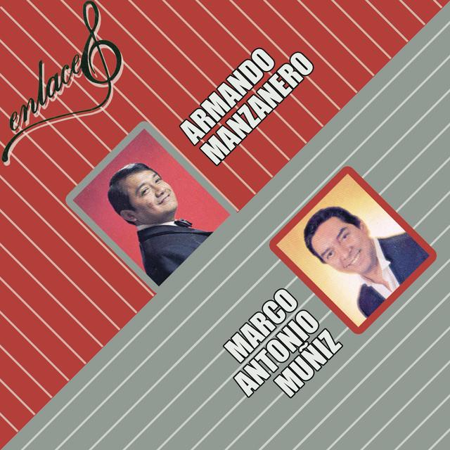 Enlaces Armando Manzanero y Marco Antonio Muñíz