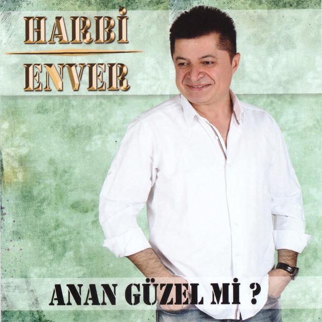 Harbi Enver