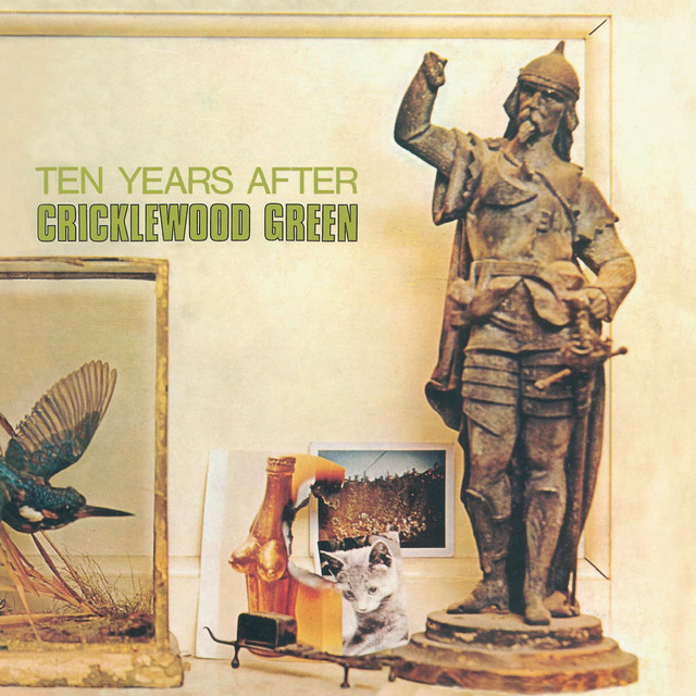 Cricklewood Green (2002 Remaster)