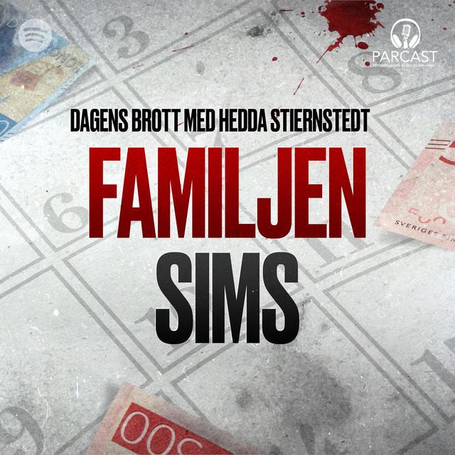Heddia Stiernstedt: Familjen Sims