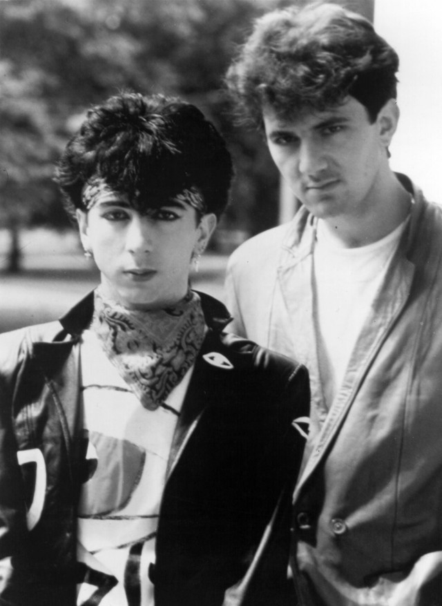 Soft Cell Where Did Our Love Go?[7