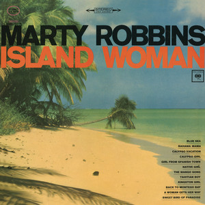 Marty Robbins You Belong to Me cover