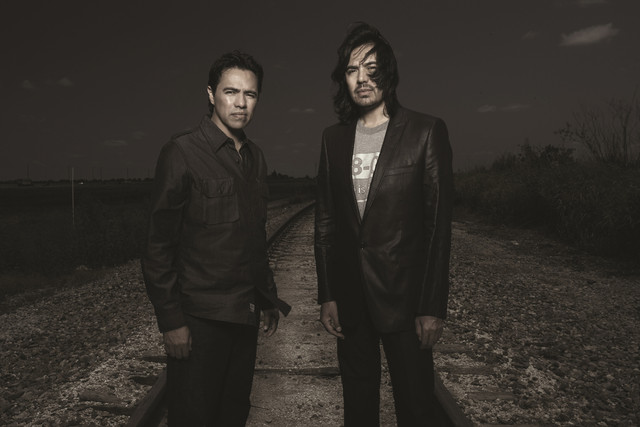 Los Temerarios Si Tú Te Vas [Album Version] cover