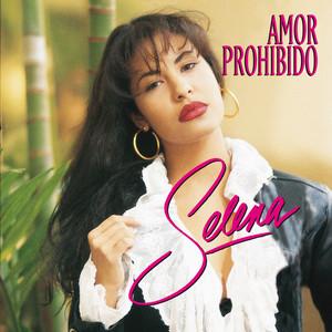 Amor Prohibido Albumcover
