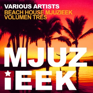 Beach House Mjuzieek, Vol. 3 Albumcover