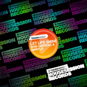Let Life Shine album