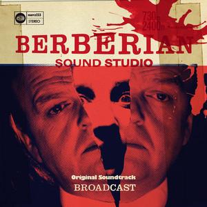 Berberian Sound Studio album