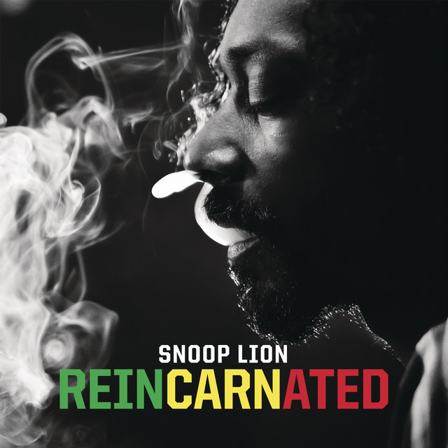 Snoop Lion Reincarnated (Deluxe Version) album cover